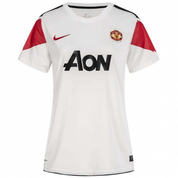 Manchester United FC Nike Dames Uitshirt 382487-105