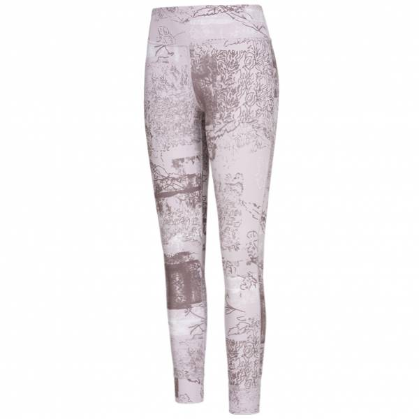 Reebok Lux Bold All Over Grafic Donna Leggings CY4977