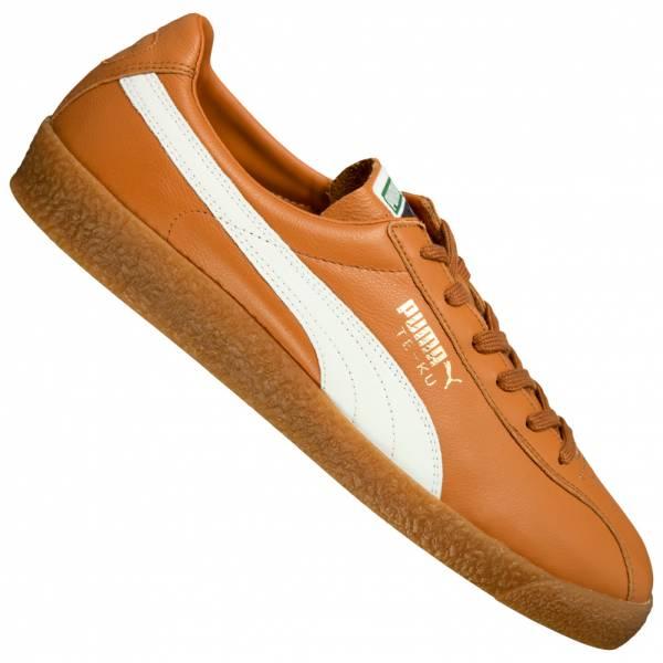 PUMA Te-Ku L Schuhe Sudan Brown Sneaker 365814-03
