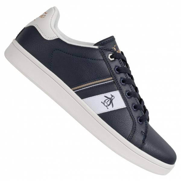 ORIGINAL PENGUIN Steadman Retro Herren Sneaker PEN0396-DARK SAPHIRRE STRIPE