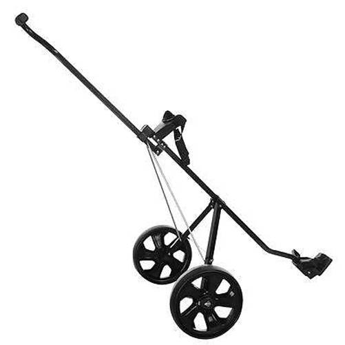 Dunlop Golf Trolley Caddy zwart