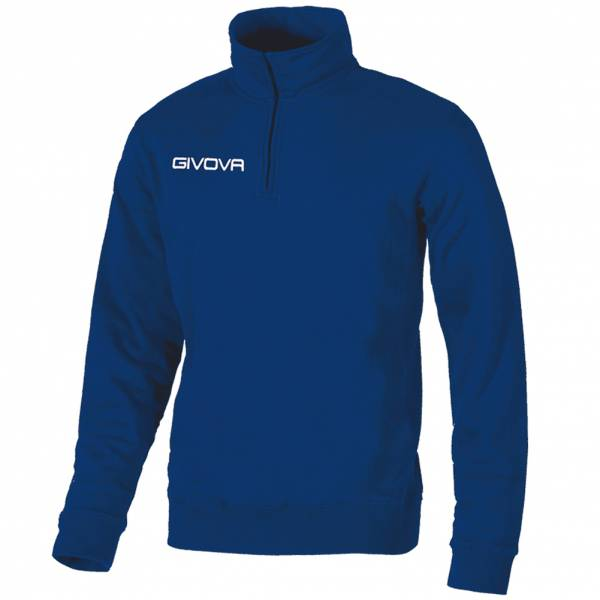 Givova Tecnica Half Zip Sweat-shirt d'entraînement MA020-0002