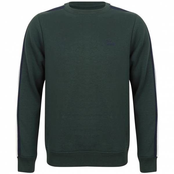 Tokyo Laundry Nocona Point Men Sweatshirt 1D13172 Dark Green