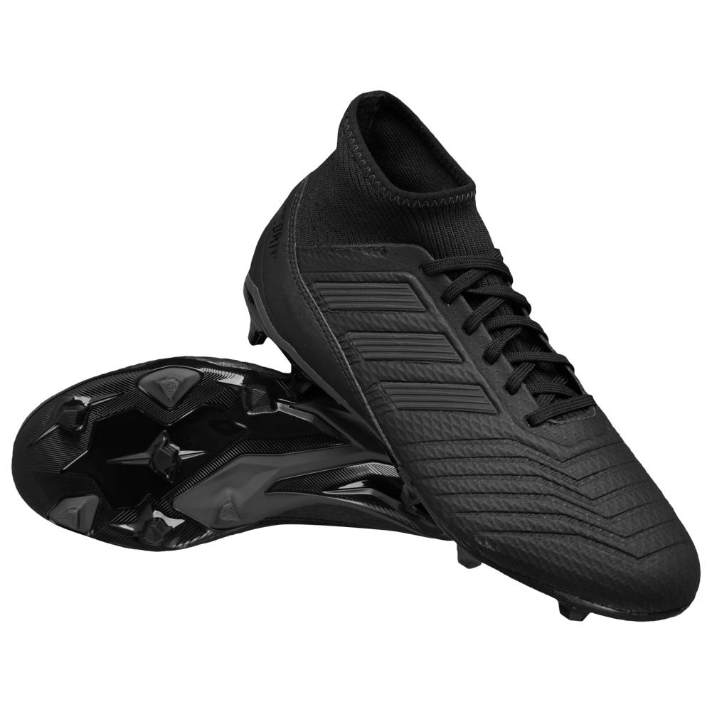 adidas Predator 18.3 FG Nitecrawler Pack Herren Fußballschuhe CP9303