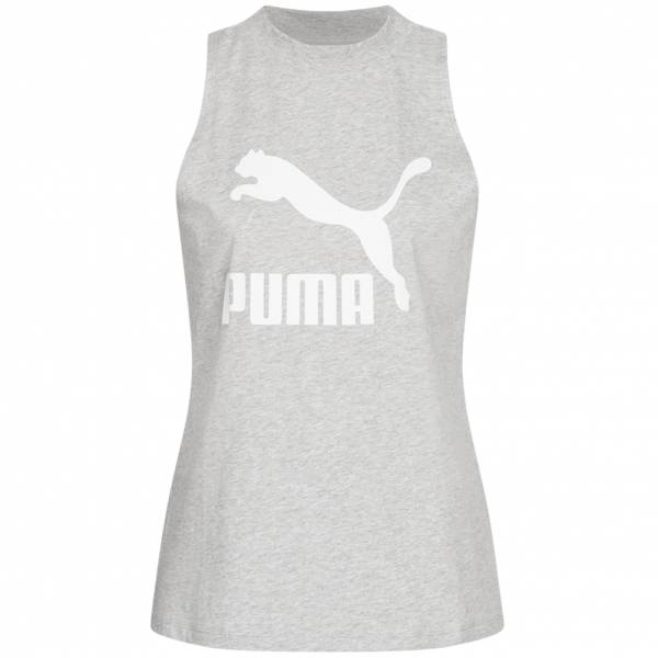 PUMA Classics Logo Damen Tank Top 579051-04