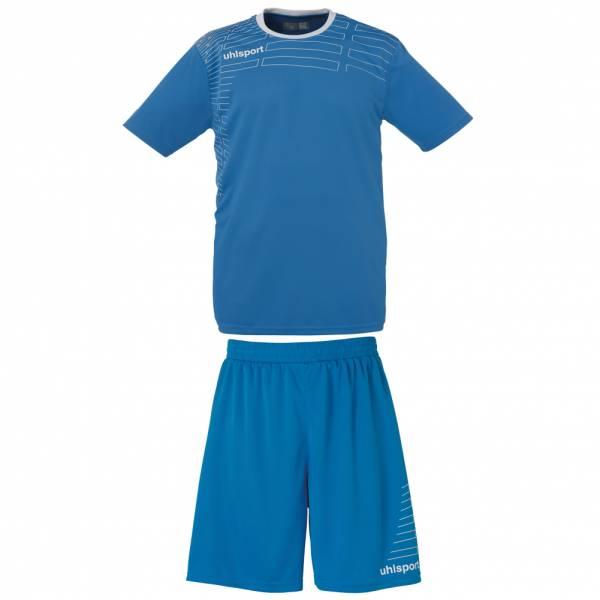 Uhlsport Match Team Kit Herren Trikot Set 100316110