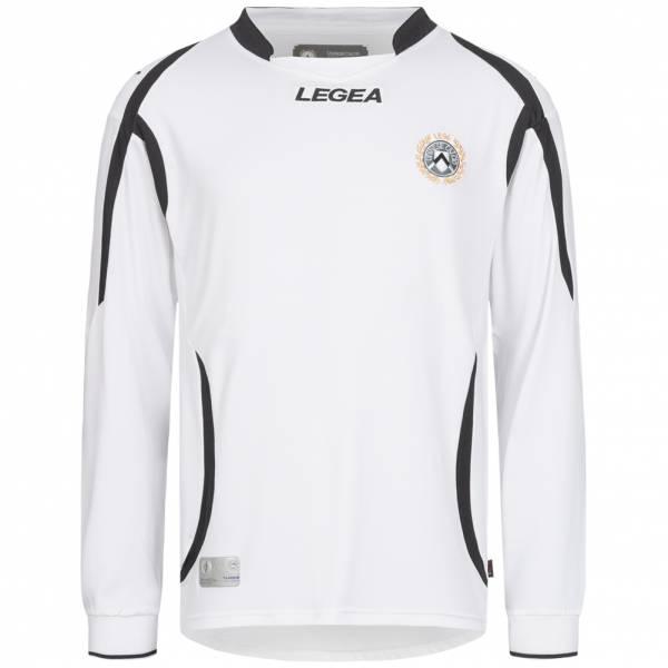 Udinese Calcio Legea Herren Auswärts Langarm Trikot