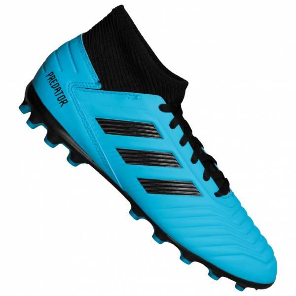 adidas Predator 19.3 AG Kinder Fußballschuhe G25799