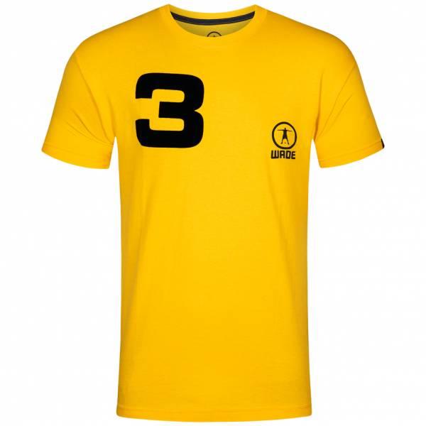 Converse Dwyane Wade Team Tee Herren T-Shirt 3D419301-710