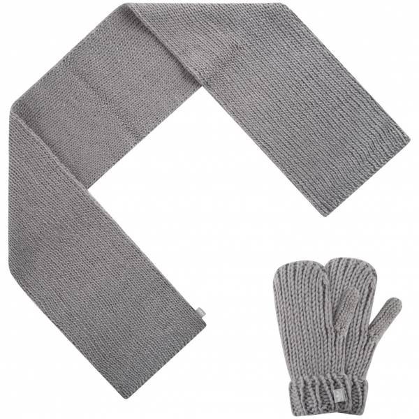 adidas Originals Ladies Scarf + Gloves Set AY9042