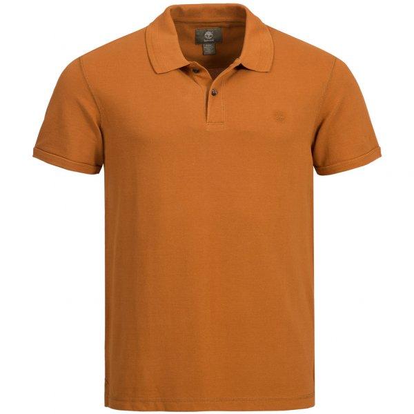 Timberland Herren Polo Shirt 7312J-358