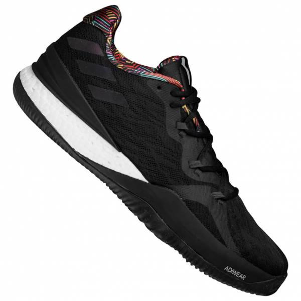 Chaussures de balle adidas Crazy Light Boost 2018 Hommes Panier B43799
