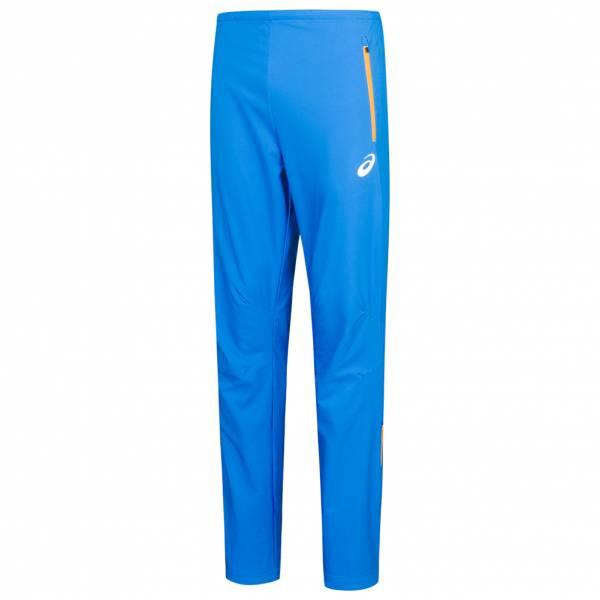 ASICS Uomo Pantaloni della tuta Pantaloni per l'allenamento Paesi Bassi A17C10-NL43