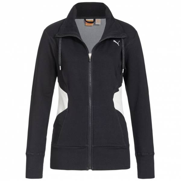 PUMA Studio Women Sweat Jacket 512053-01