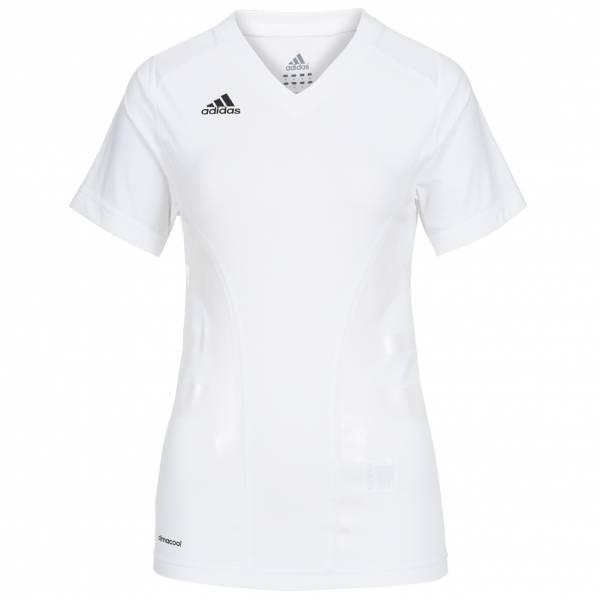 adidas PowerWEB TechFit Damen Trainings Shirt O27488