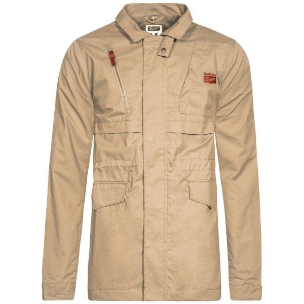 ASICS Onitsuka Tiger Fashion Field Herren Jacke 122745-0330