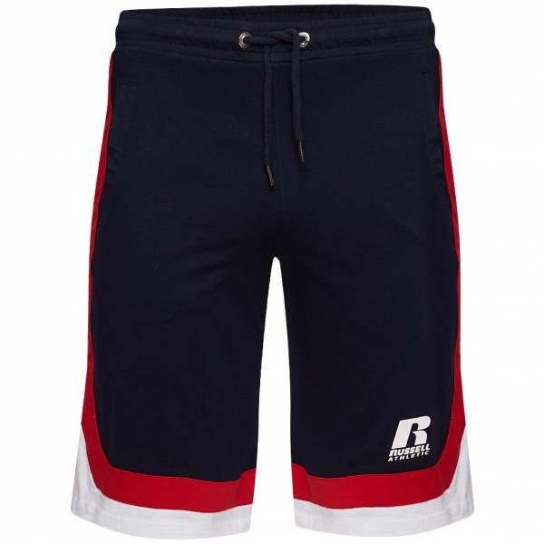 RUSSELL Tri Colour Herren Shorts A0-047-1-190