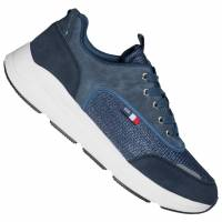 BASILE Marine Herren Sneaker BAM91370601