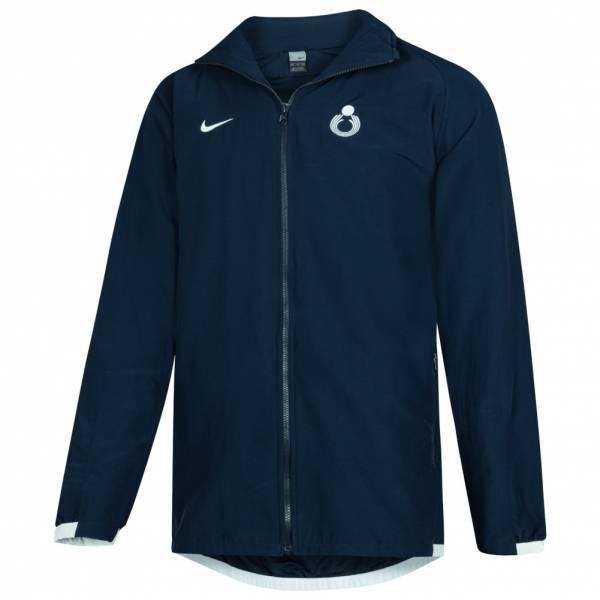 Italia Nike Uomo Game Volleyball Giacca 783927-451