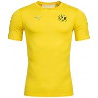 BVB Borussia Dortmund PUMA Herren Kurzarm Funktionsshirt 745487-05