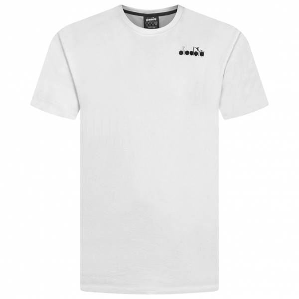 Diadora Easy Herren Tennis T-Shirt 102.174142-20002