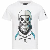 FORTNITE Skull Trooper Battle Royale Kinder T-Shirt 3-826/100