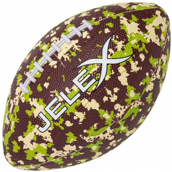 "JELEX ""Touchdown"" American Football camouflage green"