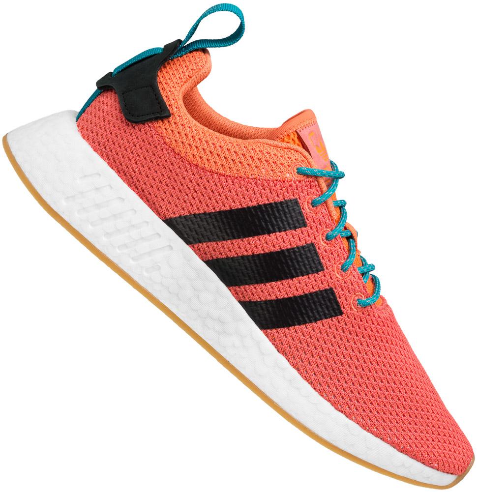 adidas Originals NMD R2 Summer Boost Sneaker CQ3081