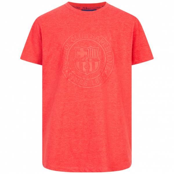 FC Barcelona Kinder T-Shirt FCB-1CA-PRP