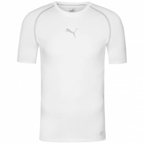 PUMA TB Herren Kompressions Shirt Funktionsshirt 654613-04