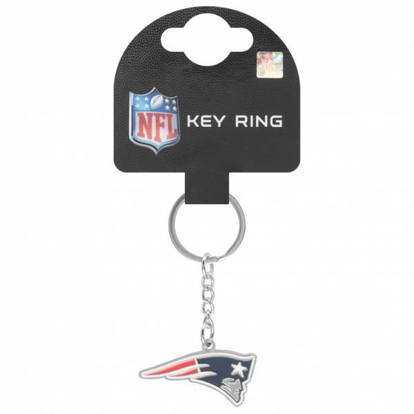 New England Patriots NFL Wappen Schlüsselanhänger KYRNFLCRSNP