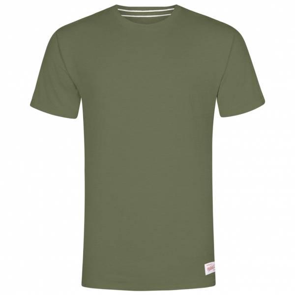 Mitchell & Ness Tailored Herren T-Shirt TAILTEE-OLI