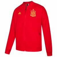 Spanien adidas Z.N.E Herren Knitted Jacke CE8884