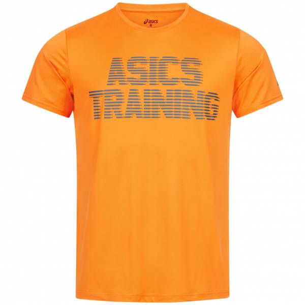 ASICS Graphic Herren Trainings Shirt 131446-0524