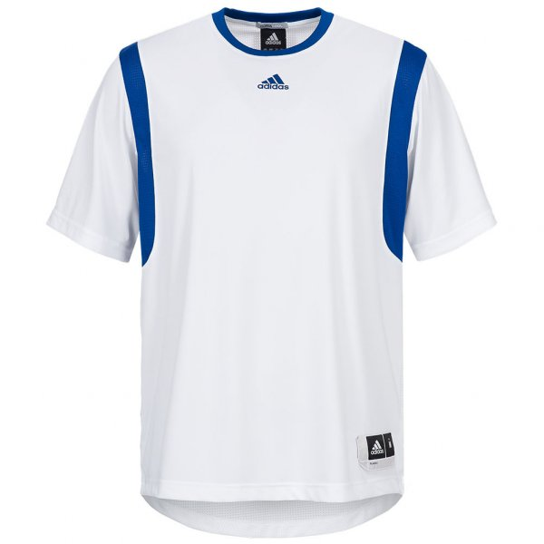 adidas Shooter Jersey Basketball Trainings Shirt O22275