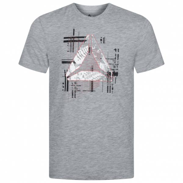 Reebok GS Foundations AOP Herren T-Shirt DU4687