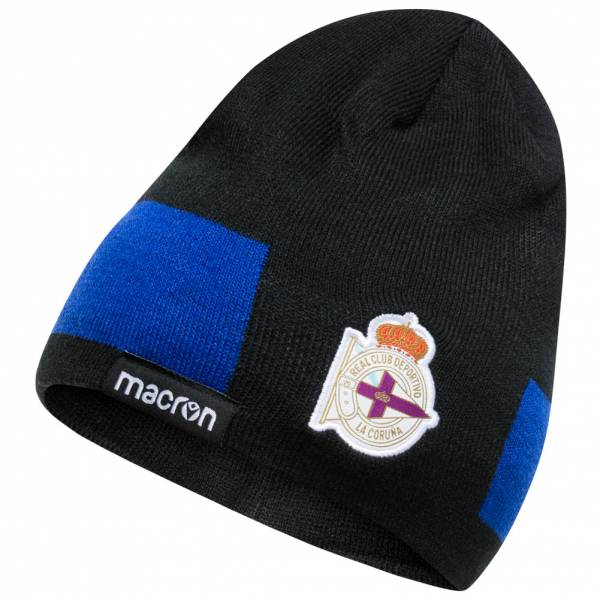 Deportivo La Corogne macron Bonnet beanie 58110117