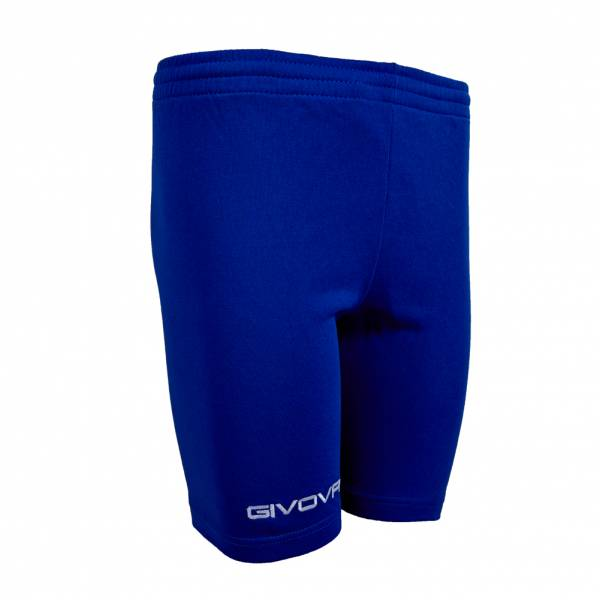 "Givova Sport Short ""Bermuda All Sport"" blau"