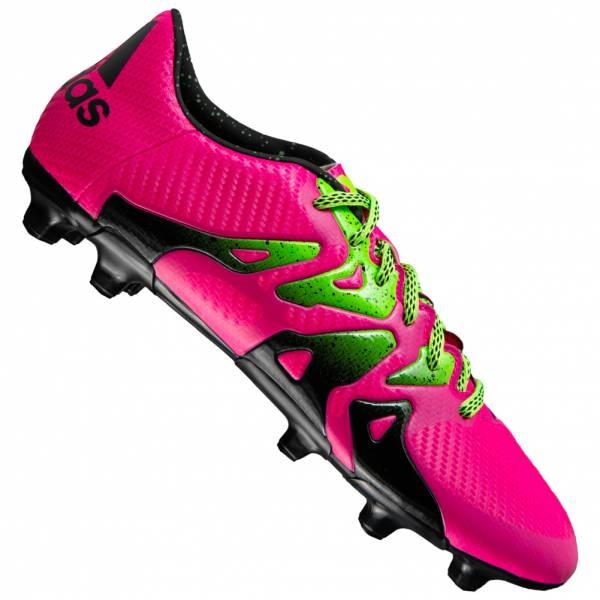 adidas X 15.3 FG/AG Herren Fußballschuhe S74634