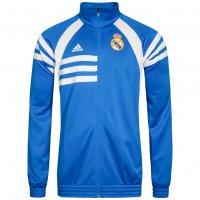 Real Madrid adidas Track Top Jacke D80311