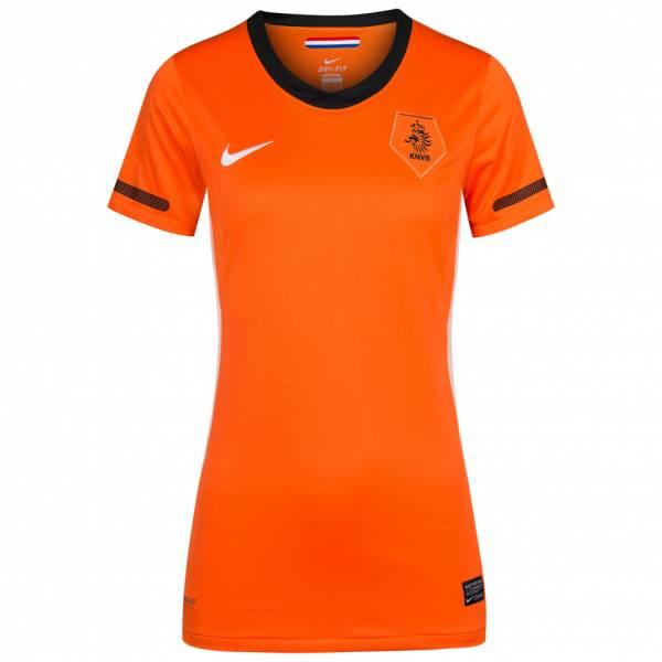 Maillot Nike pour femme Pays-Bas 378490-815