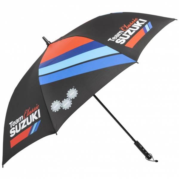 Team Classic Suzuki Racing Großer Regenschirm 18 CLASSIC SUZUKI-UMB