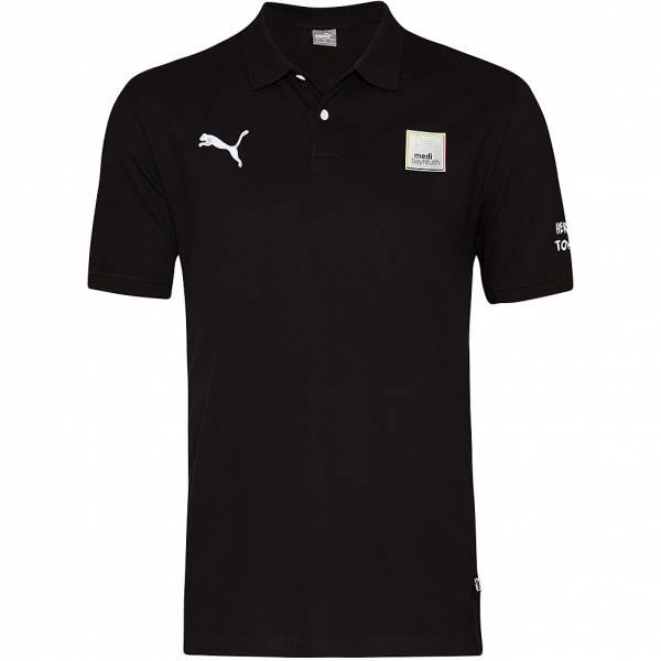 Medi Bayreuth Herren Polo-Shirt 582658-01