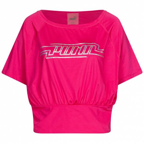 PUMA On The Brink Damen T-Shirt 517400-04