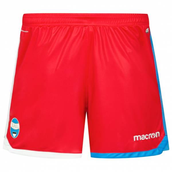 SPAL Ferrara macron Herren Auswärts Shorts 58022067