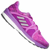 adidas Supernova Sequence Boost 9 Damen Laufschuhe AQ3548