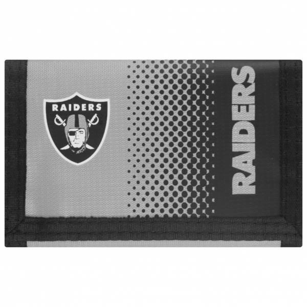 Oakland Raiders NFL Fade Fan Portemonnaie LGNFFADEWLTOR