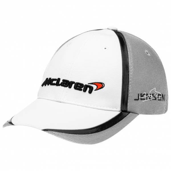 McLaren Team Cap Formula 1 V09D1C