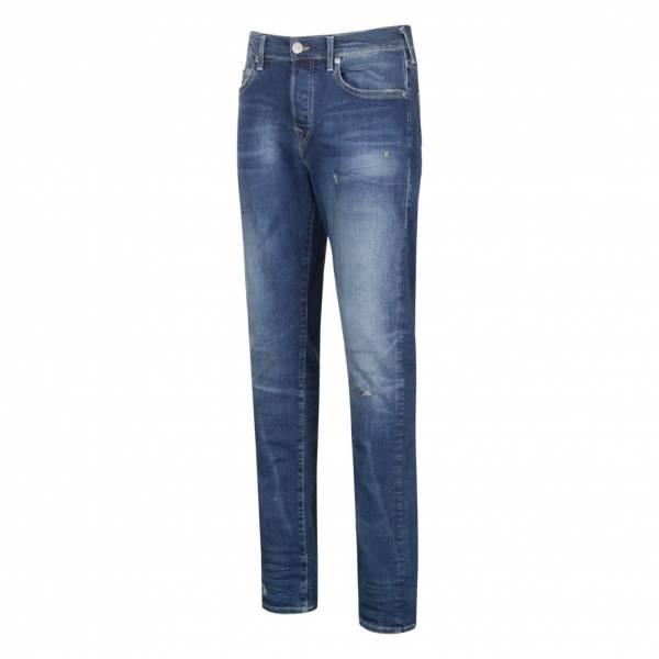 True Religion Rooco Denim Light Used Herren Jeans M20UD20R7G-4646