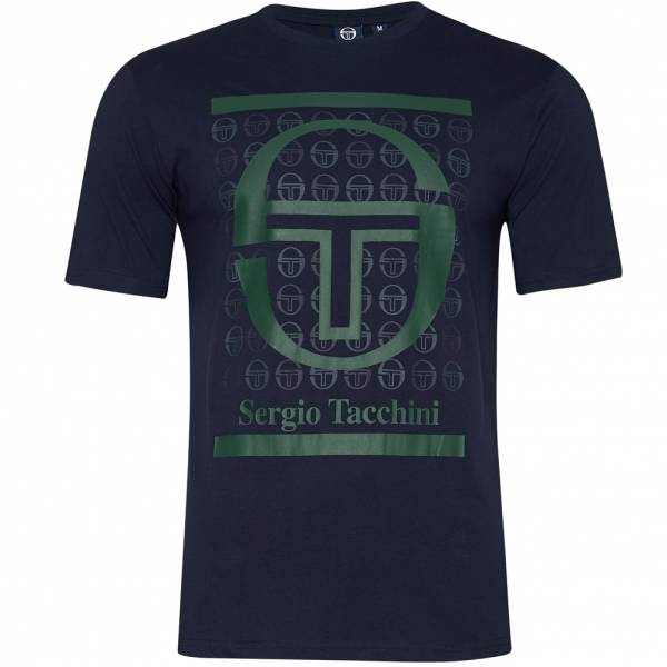 Sergio Tacchini Fiume Herren T-Shirt 38726-218